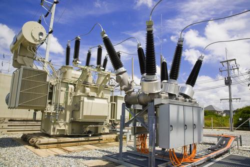 O que é uma subestação elétrica e os prensa-cabos
